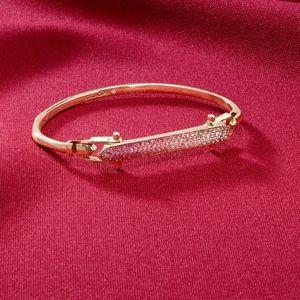 Rebel Bracelet in Pink Ombre by Stella & Dot